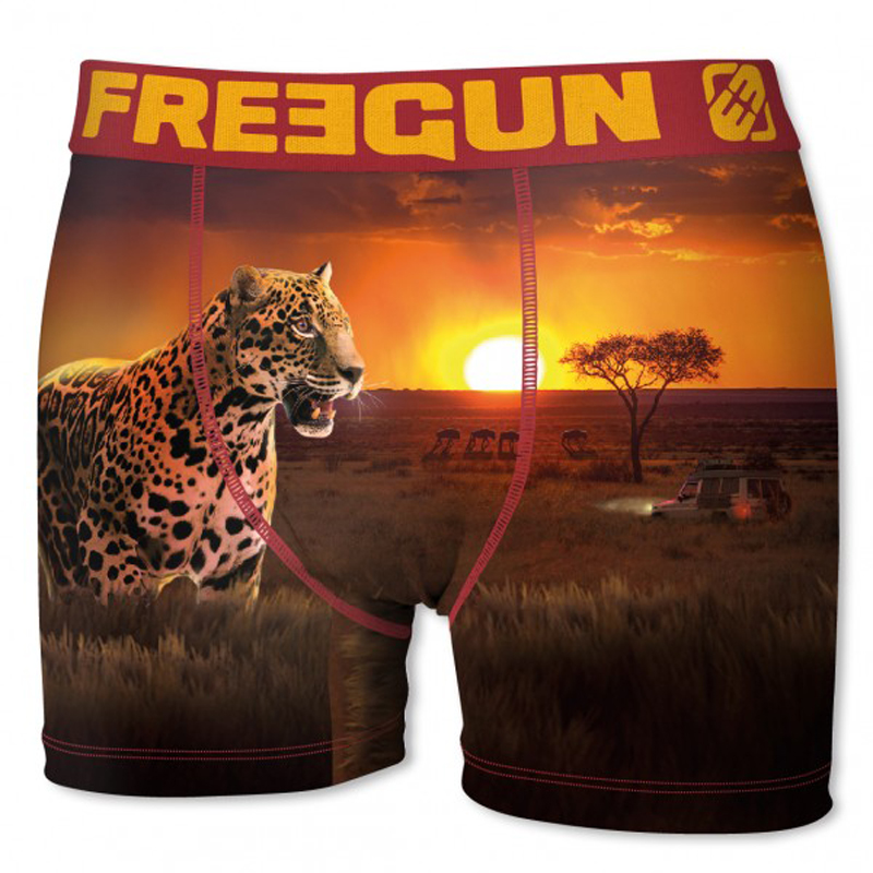 Freegun Panther boxer - S