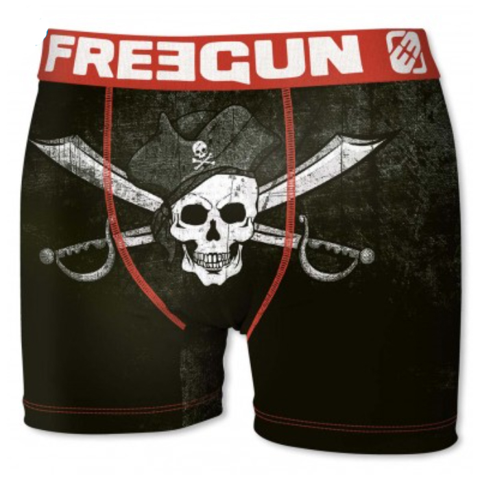 Freegun Pirate boxer - S