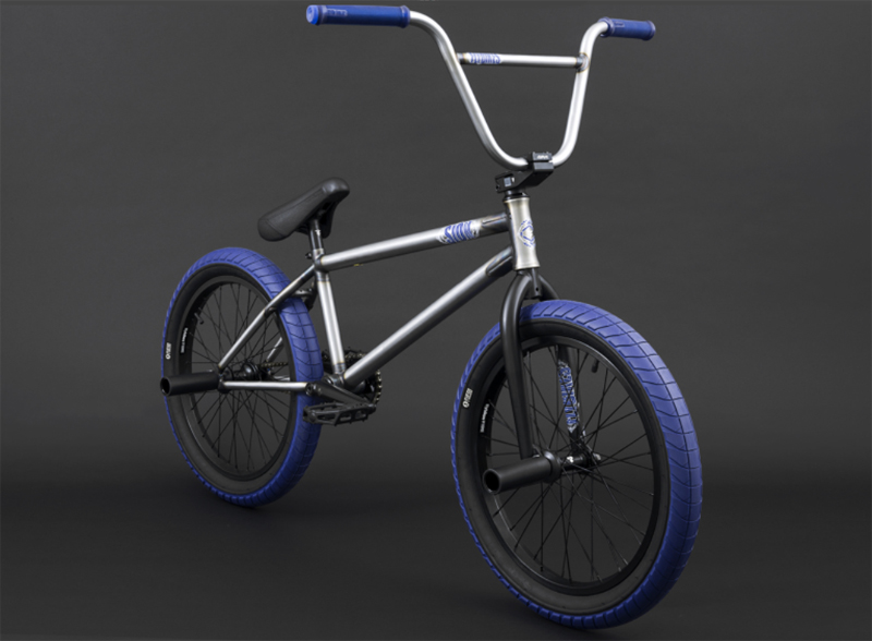 Flybikes Sion LHD BMX - 21 - nyers
