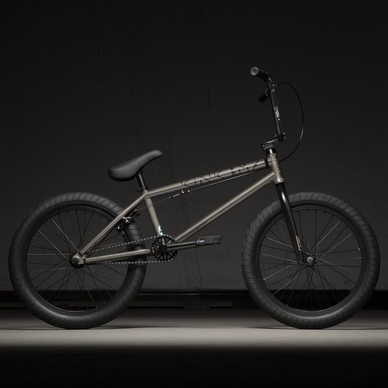 Kink Launch BMX - 20.25  - nyers