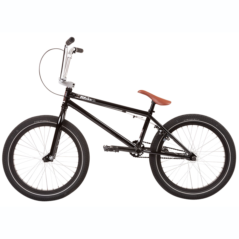Fit Series One BMX - 20  - fekete