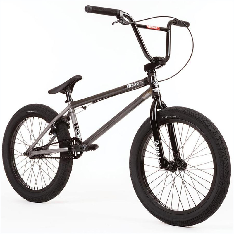 Fit Series One BMX - 20.5  - nyers