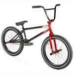 United x Cinema BMX - fade 20.65