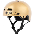 Shadow Classic fejvédõ - copper - S/M