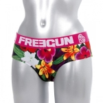 Freegun Exotic Flowers bugyi - L