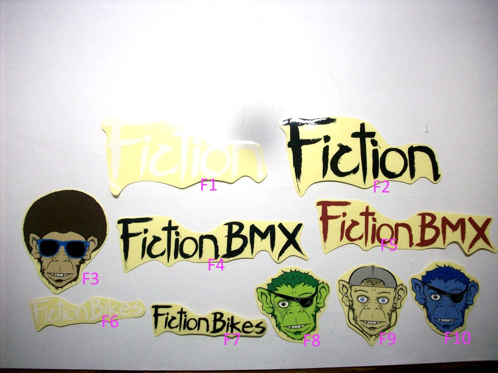 Fiction matrica