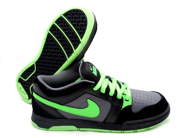Nike 6.0 Mogan 3 Junior - 3.5