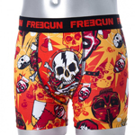 Freegun Punkture boxer - XL