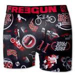 Freegun Ride Pride boxer - S