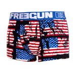 Freegun USA Flag boxeralsó - XL