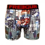 Freegun US. New York boxeralsó - XL